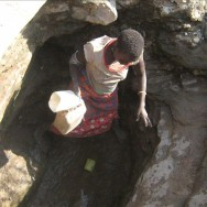 Water crisis in Samburu